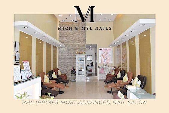 Mich & Myl Nails